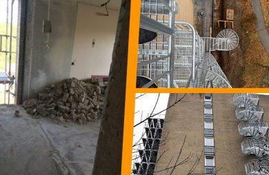 Renovatie-Amersfoort