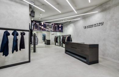 Trendzet Bouw Renovatie Winkelpand